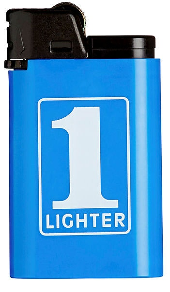 Lighter GS-1 1 stk