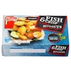 Fish & Crisp Nuggets