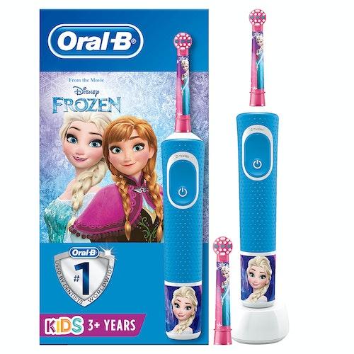 Oral-B Tannbørste Frozen 1 stk