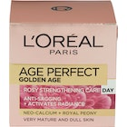 Age Perfect Golden Age Rosy Day
