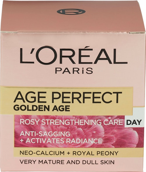L'Oreal Age Perfect Golden Age Rosy Day 1 stk