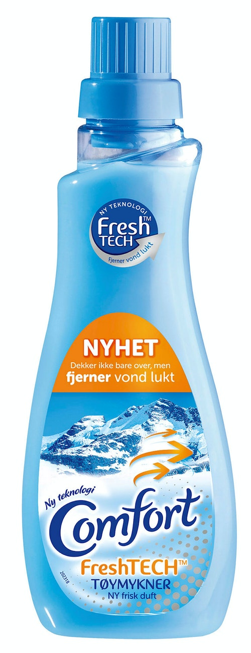 Comfort Comfort Fresh Tech 750 ml