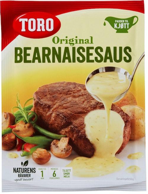 Toro Bearnaisesaus 29 g