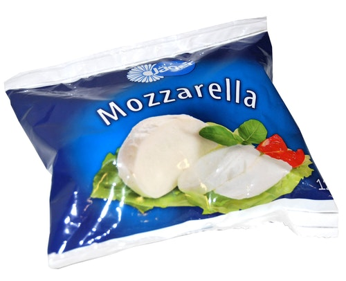 Fersk Mozzarella Jager, 125 g