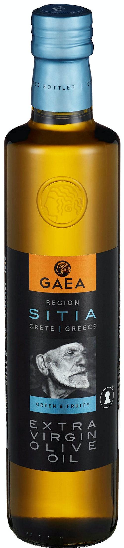 Gaea Region Sitia Extra Virgin Olive Oil 220 ml