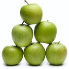 Epler, Grønne, 6 pk