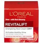 Revitalift Energising Red Day Cream