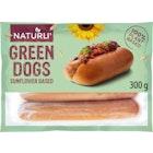 Naturli' Green Dogs