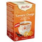 Yogi Tea Turmeric Orange