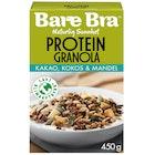Supergranola Protein Kakao Kokos & Mandel