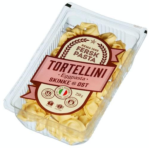 REMA 1000 Tortellini Skinke & Ost 250 g