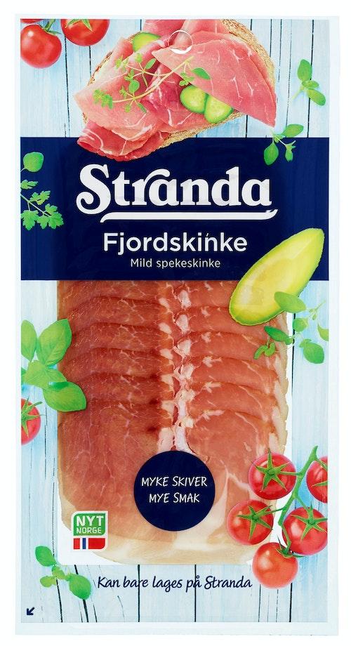 Grilstad Fjordskinke 70 g