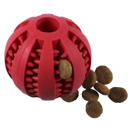 Clas Ohlson Aktivitetsball for hund Liten, 1 stk