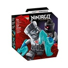 LEGO Ninjago Zane mot nindroide