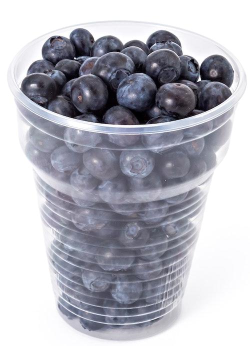 Blåbær i Beger Holland/Spania, 150 g