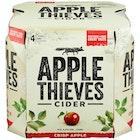 Apple Thieves Cider
