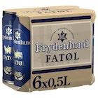 Frydenlund Fatøl