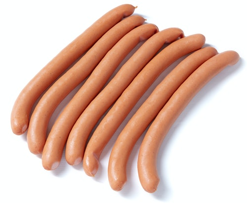 Strøm-Larsen Wienerpølser Ca. 28 stk