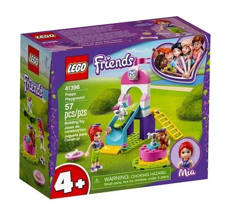 LEGO LEGO Friends Valpelekeplass 1 stk