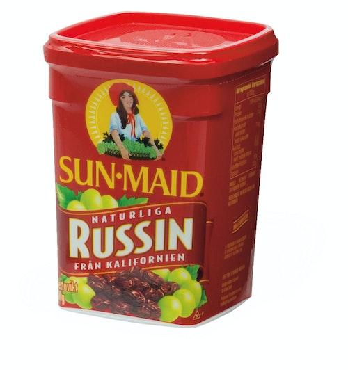 Sun·Maid Rosiner 500 g