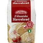 Havrebrød 1-2-3