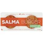 Salma Burger Pepper&Lime