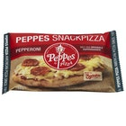 Peppes Snackpizza Pepperoni