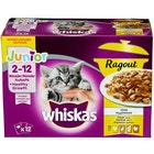 Whiskas Junior Ragout