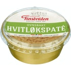 Paté Hvitløk Ovnsbakt