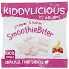 Jordbær & Banan Smoothie Biter