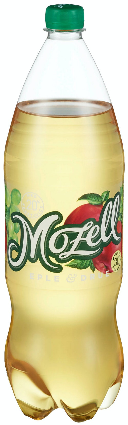 Ringnes Mozell Eple & Drue 1,5 l