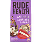 Superfrø Muesli