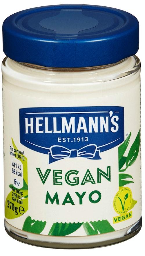 Hellmann's Vegan Mayo 268 g