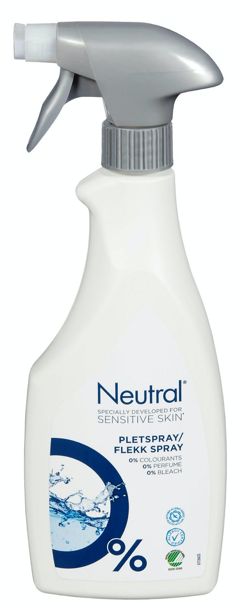 Neutral Neutral Flekkfjerning 500 ml