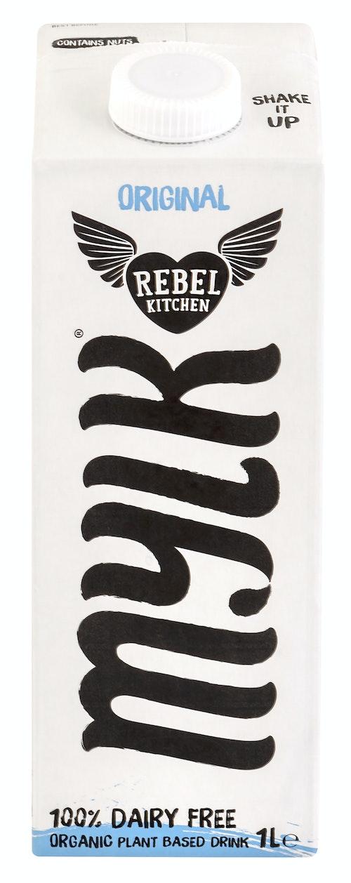 Rebel Kitchen Mylk Original 1 l