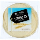 Tortillas Hvete