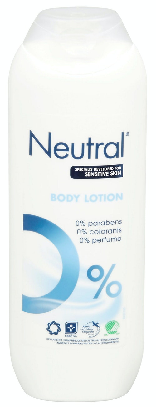 Neutral Body Lotion 250 ml