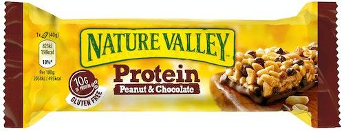 Nature Valley Protein Peanut & Chocolate 40 g