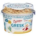 Gresk Agave & Granola