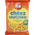Cheez Cruncherz