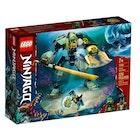 LEGO Ninjago - Lloyds Hydro Mech