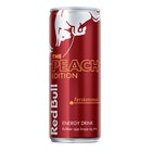 Red Bull Energidrikk Peach Edition