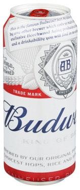 Budweiser Budweiser 0,5 l