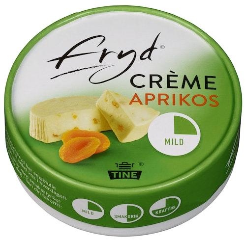 Tine Fryd Crème Aprikos 150 g