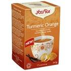 Yogi Tea Turmeric Orange