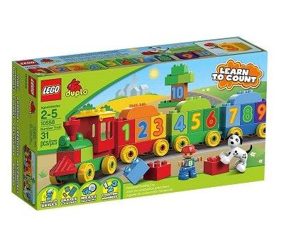 LEGO LEGO DUPLO Talltog 1 stk