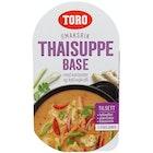 Smaksrik Thaisuppe Base