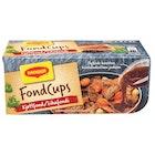 Fond Cups Okse