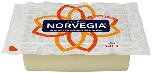 Tine Norvegia Fyldig 830 g