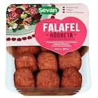 Fersk Falafel